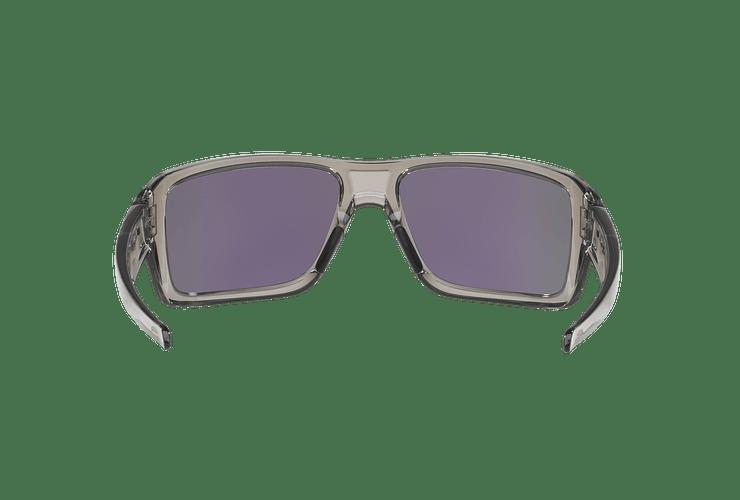 Oakley Double Edge Gray Ink lente Jade Iridium cod. OO9380-0366 - Image 6