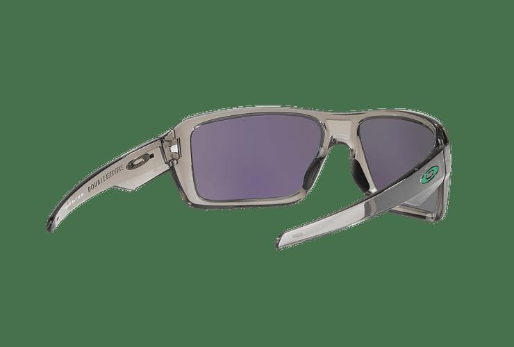 Oakley Double Edge Gray Ink lente Jade Iridium cod. OO9380-0366 - Image 7