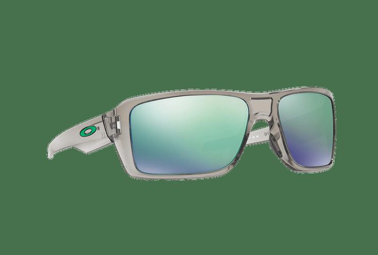 Oakley Double Edge Gray Ink lente Jade Iridium cod. OO9380-0366 - Image 11