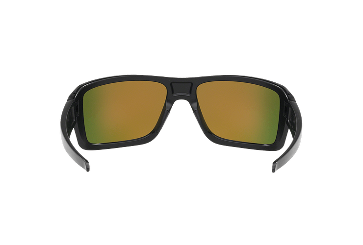 Oakley Double Edge Matte Black lente Ruby Prizm y Polarized cod. OO9380-0566 - Image 6