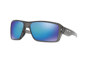 Oakley Double Edge Prizm y Polarized