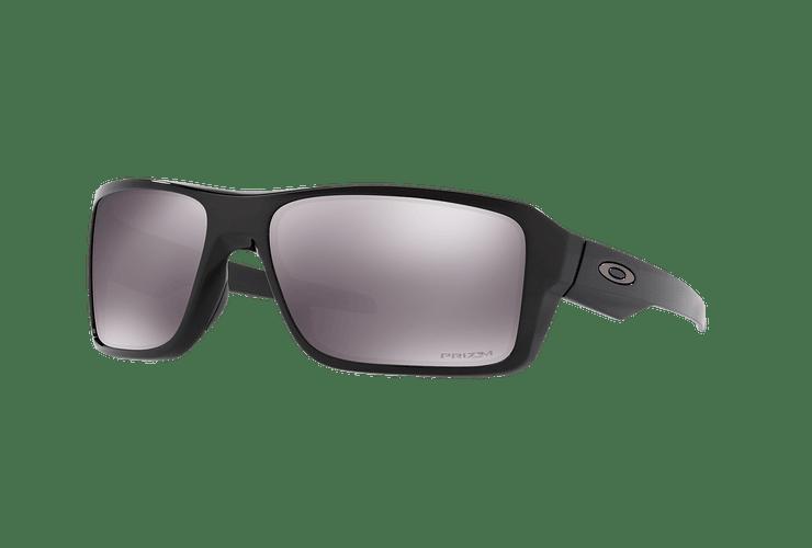 Oakley Double Edge Polished Black lente Black PRIZM cod. OO9380-1566 - Image 1