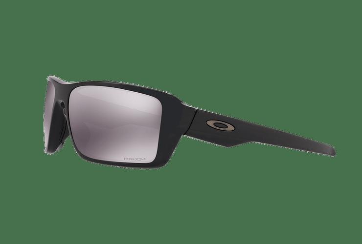 Oakley Double Edge Polished Black lente Black PRIZM cod. OO9380-1566 - Image 2