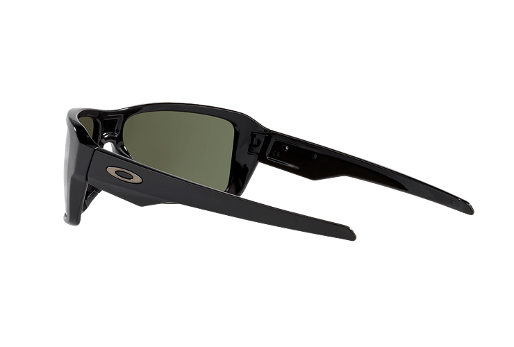 Oakley Double Edge Polished Black lente Black PRIZM cod. OO9380-1566 - Image 4