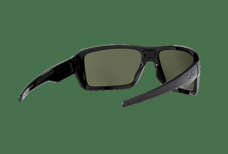 Oakley Double Edge Polished Black lente Black PRIZM cod. OO9380-1566 - Image 7