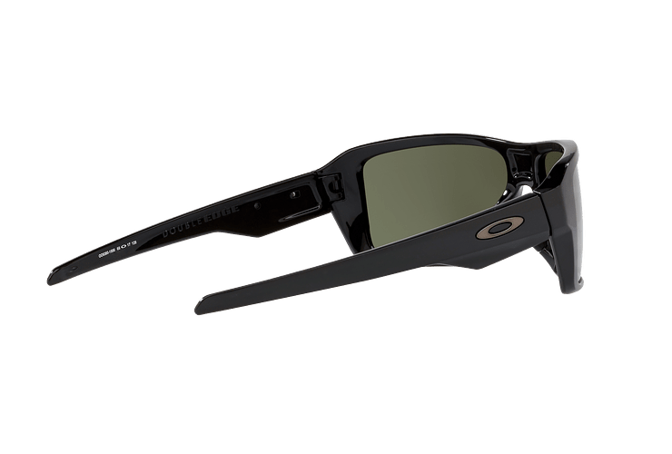 Oakley Double Edge Polished Black lente Black PRIZM cod. OO9380-1566 - Image 8