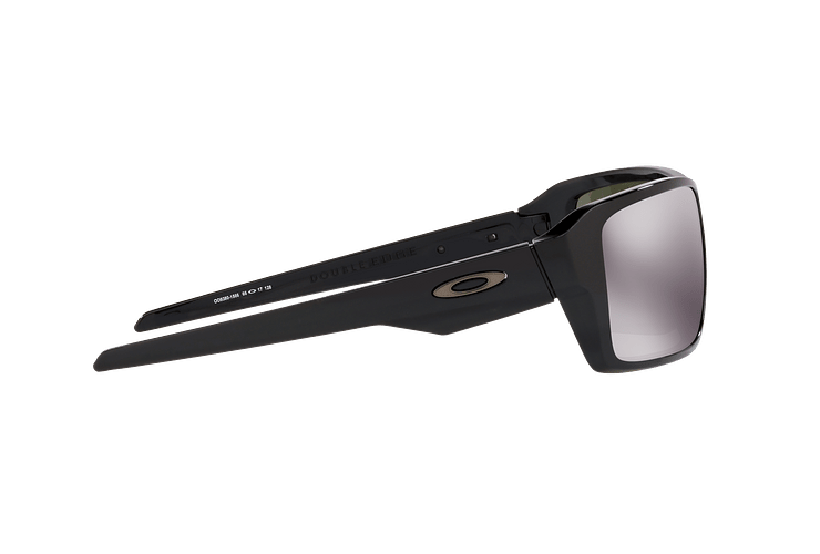 Oakley Double Edge Polished Black lente Black PRIZM cod. OO9380-1566 - Image 9