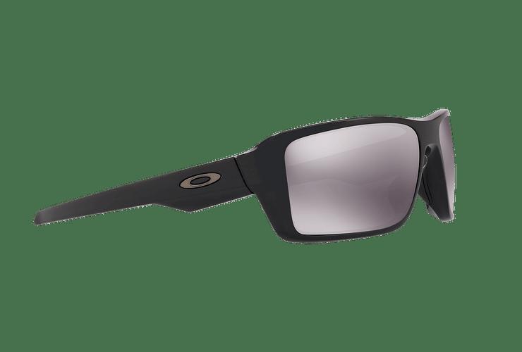 Oakley Double Edge Polished Black lente Black PRIZM cod. OO9380-1566 - Image 10