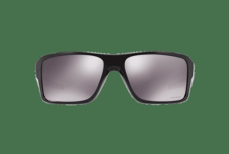 Oakley Double Edge Polished Black lente Black PRIZM cod. OO9380-1566 - Image 12