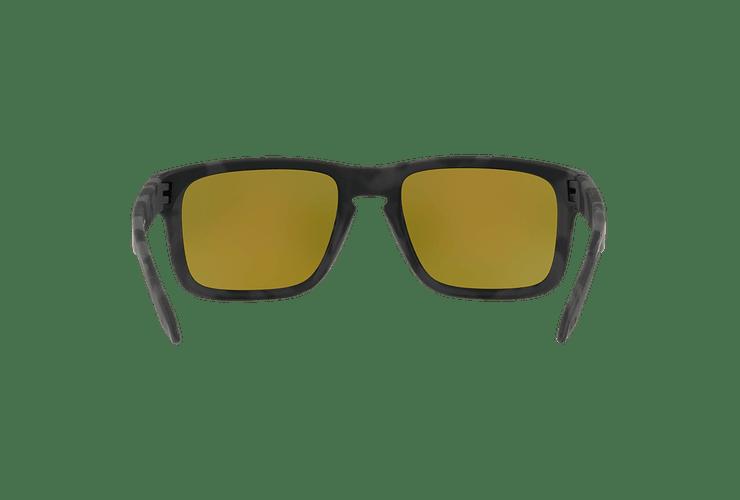 Oakley Holbrook Black Camo lente Ruby PRIZM cod. OO9102-E955 - Image 6