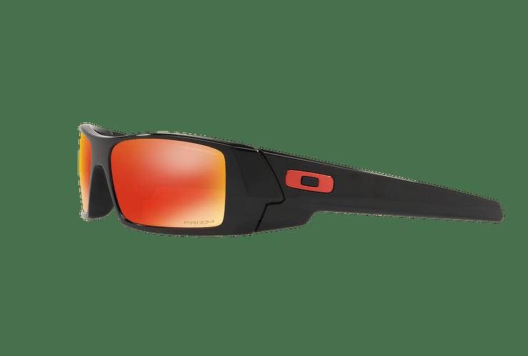 Oakley Gascan Polished Black lente Ruby PRIZM cod. OO9014-4460 - Image 2