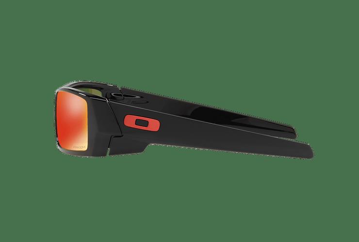 Oakley Gascan Polished Black lente Ruby PRIZM cod. OO9014-4460 - Image 3