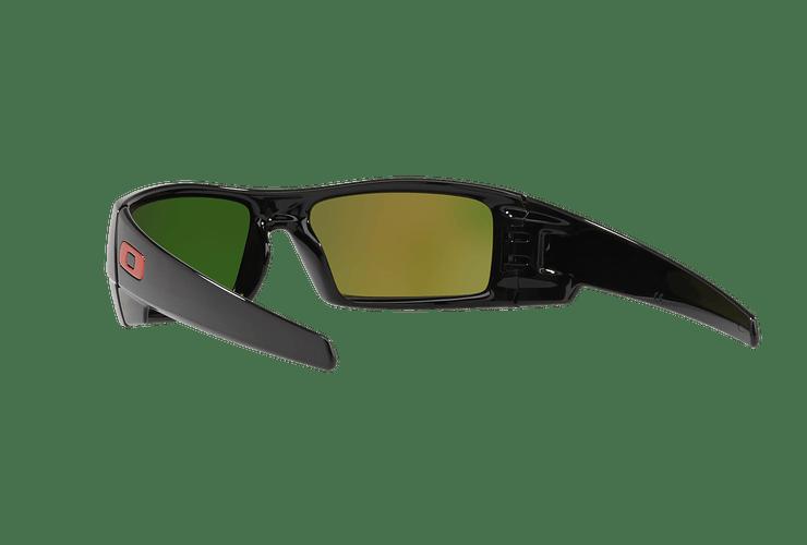 Oakley Gascan Polished Black lente Ruby PRIZM cod. OO9014-4460 - Image 5