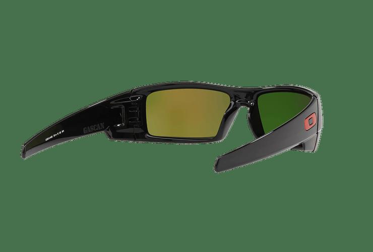 Oakley Gascan Polished Black lente Ruby PRIZM cod. OO9014-4460 - Image 7