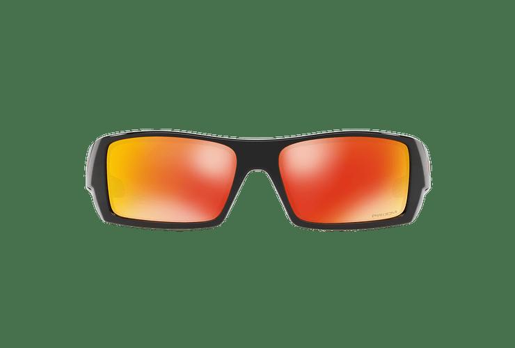 Oakley Gascan Polished Black lente Ruby PRIZM cod. OO9014-4460 - Image 12