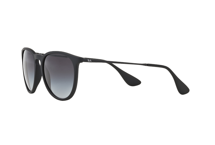 Ray Ban Erika Rubber Black lente Grey Gradient cod. RB4171 622/8G 54 - Image 2