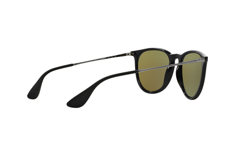Ray Ban Erika Black lente Blue Mirror cod. RB4171 601/55 54 - Image 8