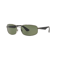 Ray-Ban Aerodinámico RB3527 Polarized