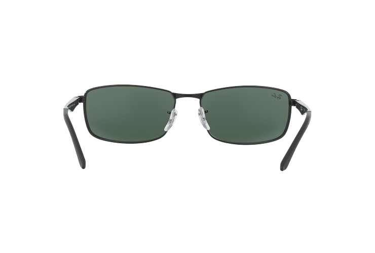 Ray-Ban Active RB3498 Black lente Green cod. RB3498 002/71 61 - Image 6