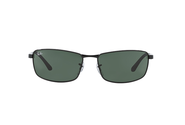 Ray-Ban Active RB3498 Black lente Green cod. RB3498 002/71 61 - Image 12