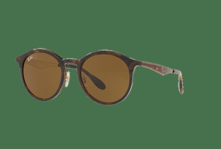 Ray-Ban Emma Matte Havana lente Brown cod. RB4277 628373 51 - Image 1