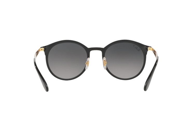Ray Ban Emma Black lente Grey Gradient Polarized cod. RB4277 6306T3 51 - Image 6