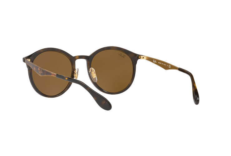 Ray-Ban Emma Matte Havana lente Brown cod. RB4277 628373 51 - Image 5