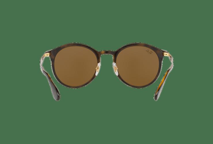 Ray-Ban Emma Matte Havana lente Brown cod. RB4277 628373 51 - Image 6