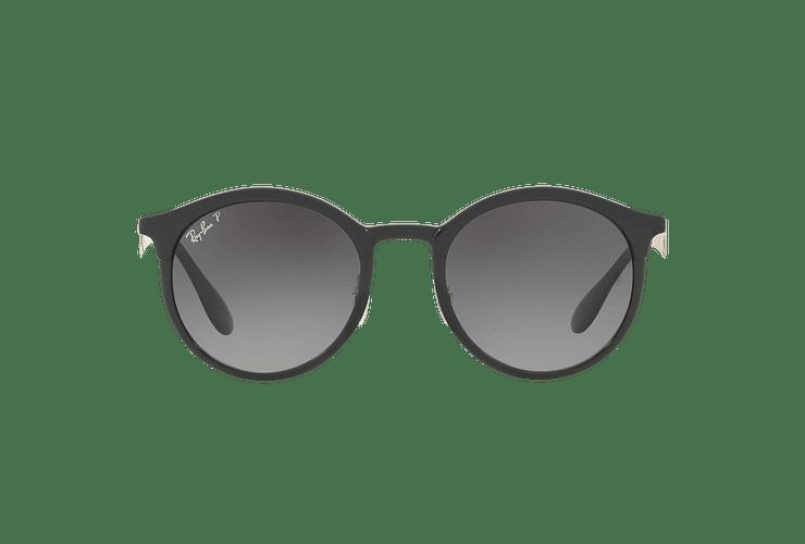Ray Ban Emma Black lente Grey Gradient Polarized cod. RB4277 6306T3 51 - Image 12