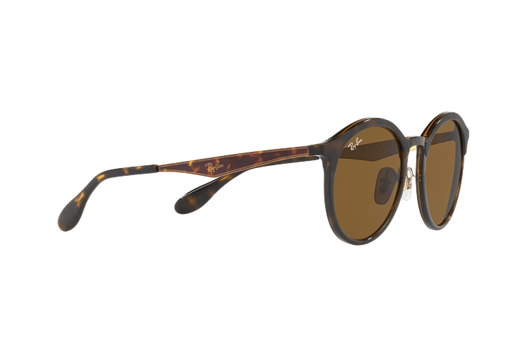 Ray Ban Emma Matte Havana lente Brown cod. RB4277 628373 51 - Image 10