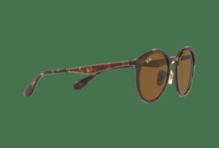 Ray-Ban Emma Matte Havana lente Brown cod. RB4277 628373 51 - Image 10
