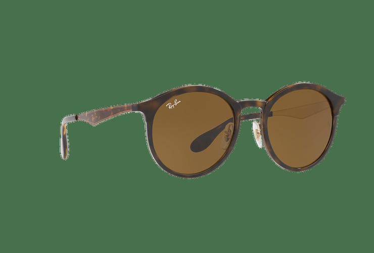Ray-Ban Emma Matte Havana lente Brown cod. RB4277 628373 51 - Image 11