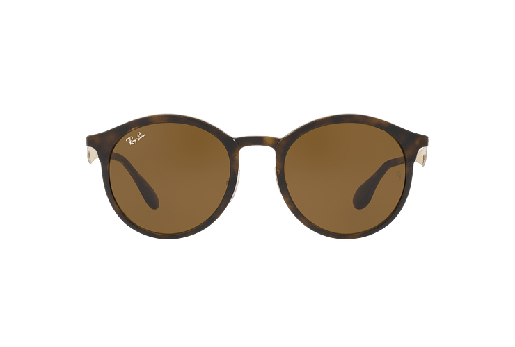 Ray-Ban Emma Matte Havana lente Brown cod. RB4277 628373 51 - Image 12