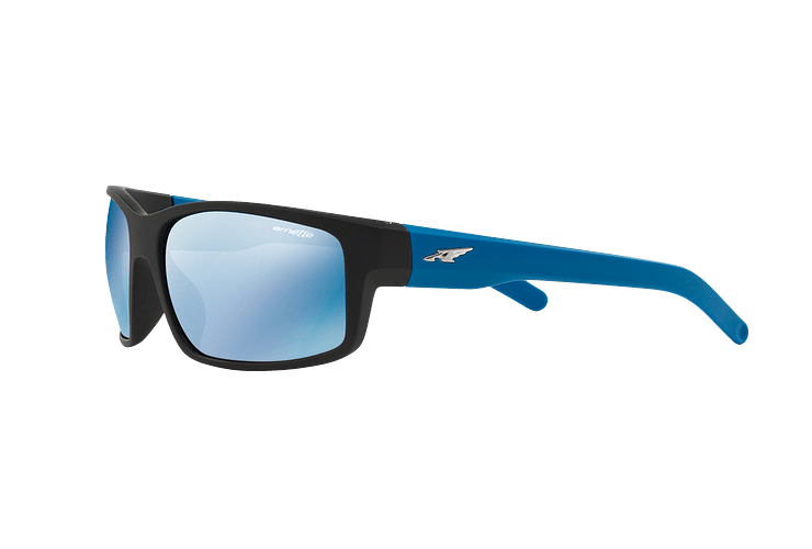 Arnette Fastball Fuzzy Black lente Blue Mirror cod. AN4202 226855 62 - Image 2