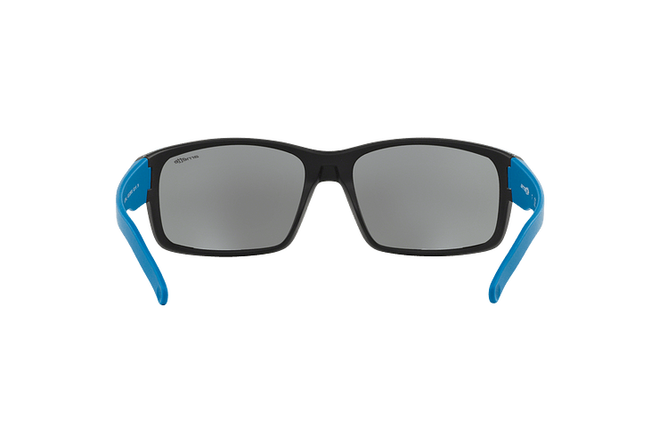 Arnette Fastball Fuzzy Black lente Blue Mirror cod. AN4202 226855 62 - Image 6