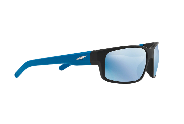 Arnette Fastball Fuzzy Black lente Blue Mirror cod. AN4202 226855 62 - Image 10