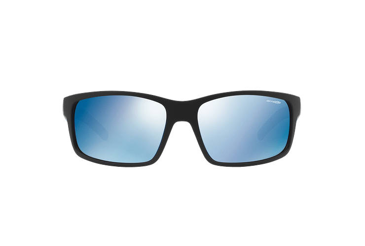 Arnette Fastball Fuzzy Black lente Blue Mirror cod. AN4202 226855 62 - Image 12