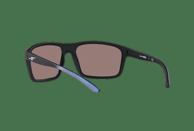 Arnette Sandbank Black Gradient Shot Blue lente Green Mirror cod. AN4229 242725 61 - Image 5