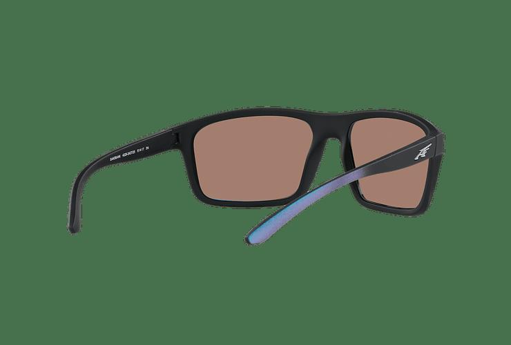 Arnette Sandbank Black Gradient Shot Blue lente Green Mirror cod. AN4229 242725 61 - Image 7