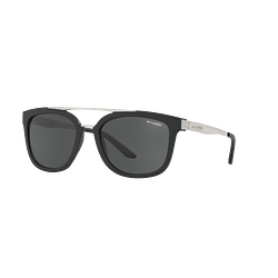 Arnette Juncture Matte Black lente Grey cod. AN4232 01/87 56