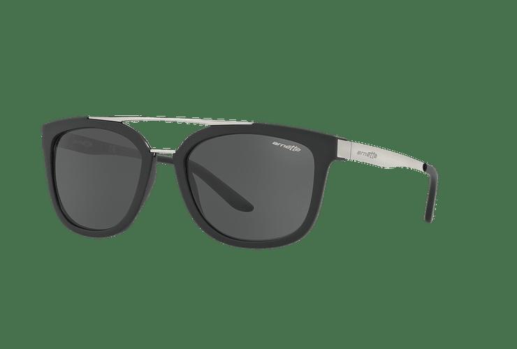 Arnette Juncture Matte Black lente Grey cod. AN4232 01/87 56 - Image 1
