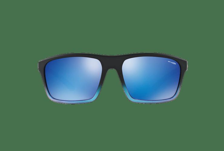 Arnette Sandbank Black Gradient Shot Blue lente Green Mirror cod. AN4229 242725 61 - Image 12