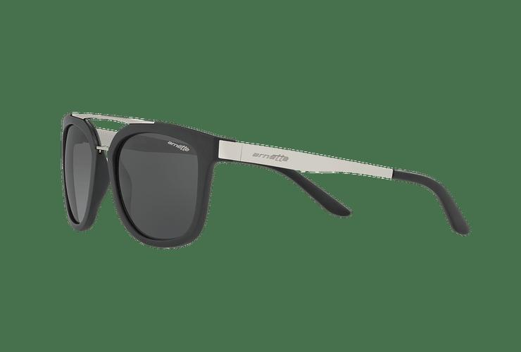 Arnette Juncture Matte Black lente Grey cod. AN4232 01/87 56 - Image 2