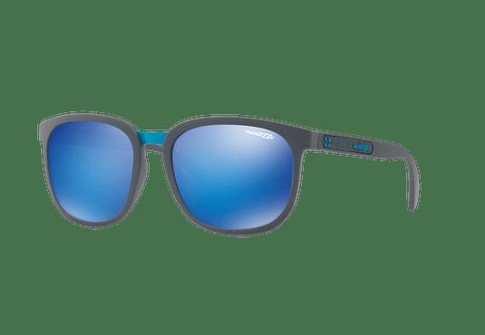 Arnette Tigard Matte Grey lente Green Mirror cod. AN4238 249025 55