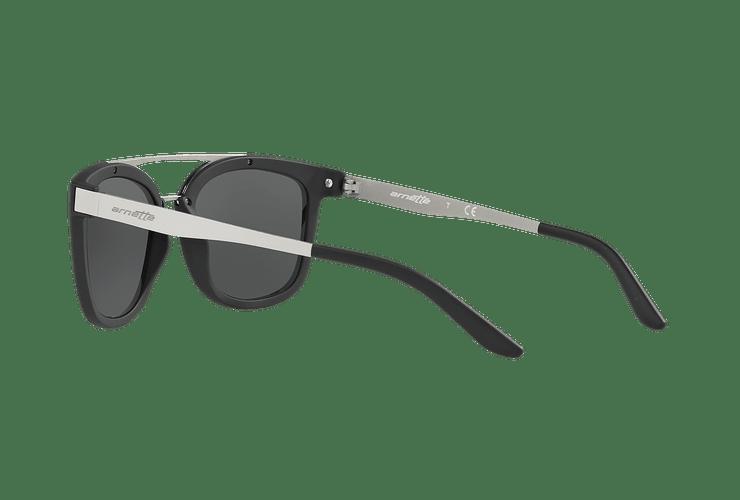 Arnette Juncture Matte Black lente Grey cod. AN4232 01/87 56 - Image 4