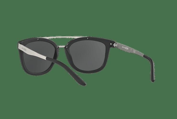 Arnette Juncture Matte Black lente Grey cod. AN4232 01/87 56 - Image 5