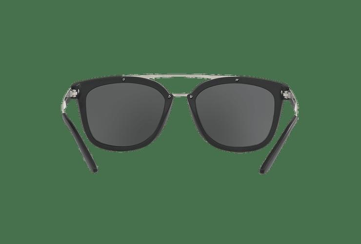 Arnette Juncture Matte Black lente Grey cod. AN4232 01/87 56 - Image 6