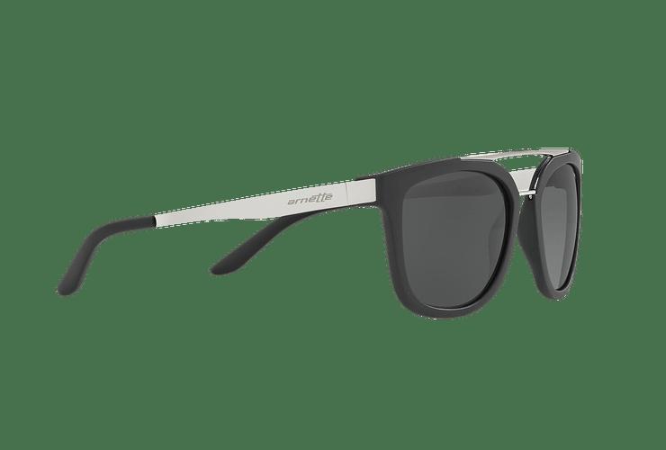 Arnette Juncture Matte Black lente Grey cod. AN4232 01/87 56 - Image 10