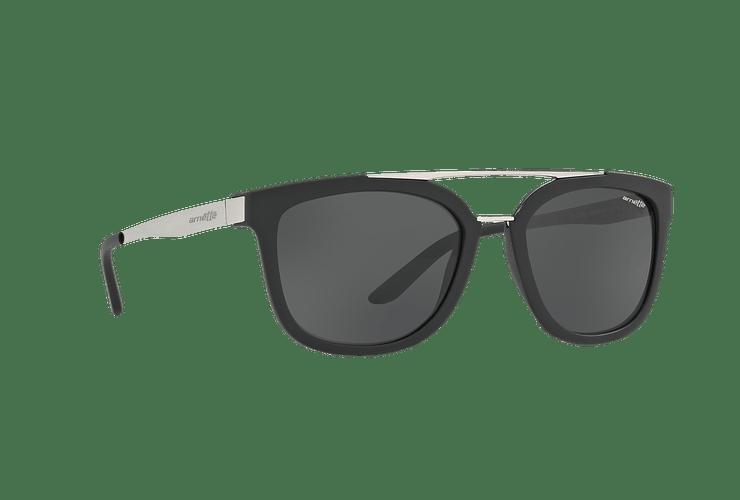 Arnette Juncture Matte Black lente Grey cod. AN4232 01/87 56 - Image 11