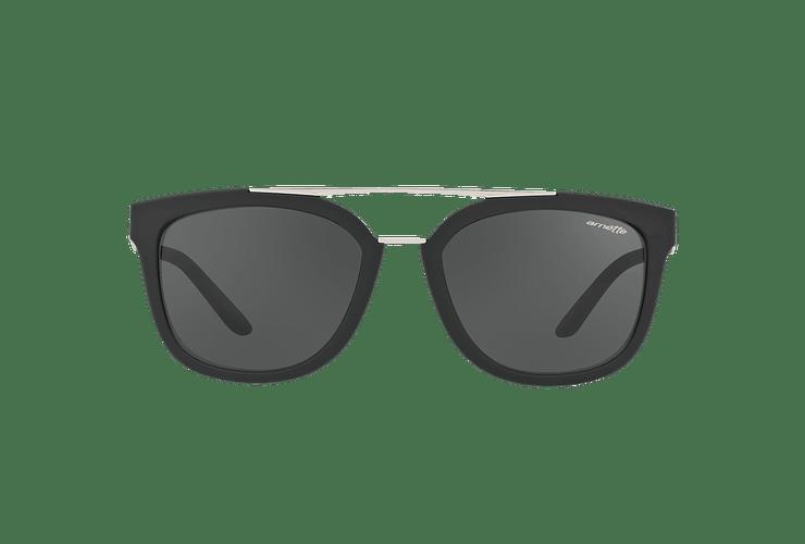 Arnette Juncture Matte Black lente Grey cod. AN4232 01/87 56 - Image 12